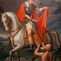 Szent Márton a lovát ugratja, avagy megoldás-e a hajléktalanmentes zóna