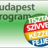 Tiszta lappal Budapestért