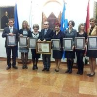 A családok ünnepe: A Forgács Intézet vezetőjét Pesterzsébet díszpolgárává választották