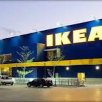 Menjen-e ki a 123-as busz az IKEA-ig?