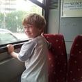 Ezentúl sűrűbben járnak az akadálymentesített buszok Pesterzsébeten is