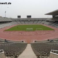 A Mediterrán-stadion (1. rész)