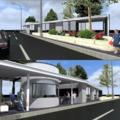 Mentsük meg a Baross-Topánka közösségi közlekedési csomópontot!