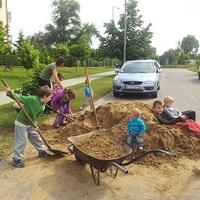 Alternatív gyermeknap a Duna-parton