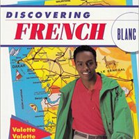 !LINK! Discovering French: Student Edition Blanc Level 2 2001. allocate single Michele School think memoria pagina
