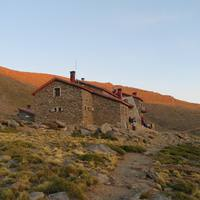 8. Sierra Nevada. December 5-8