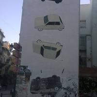 Valencia Street Art (frissítgetem mindig)