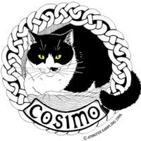 A macska, akinek saját webshopja van