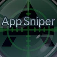 AppSniper - iPhone app