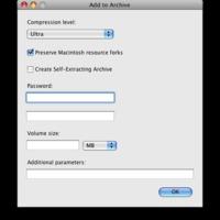 7zX - a tömörítés Steve Jobs-a :)