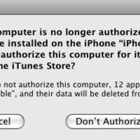 iTunes az agyrém! :@