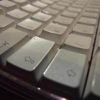 ELADÓ Apple Keyboard