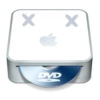 VISSZA MENNYÉL az őskorba - Mac Mini DVD gáz :S