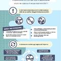 Ne etess vízimadarakat! A Magyar Madártani és Természetvédelmi Egyesület plakátja
