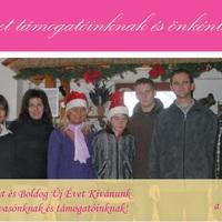 Karácsonyi szószóló