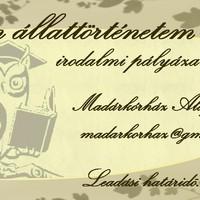 """A Magyar Kultúra napja – """"Az én állattörténetem"""" – irodalmi pályázat ünnepélyes eredményhirdetése"""