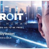 Detroit: Become Human (2018)