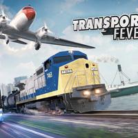Transport Fever (2016)