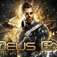 Deus Ex - Mankind Divided (2016)