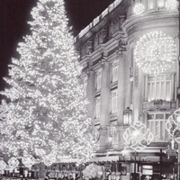 Barcelonai karácsony 1970-ből