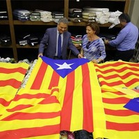 Independentista címkével bármi eladható Katalóniában