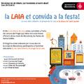 Elkezdődött a Santa Eulália fesztivál Barcelonában