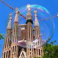Buborékok és Barcelona