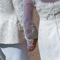 Sietnek a házasságkötéssel a meleg párok