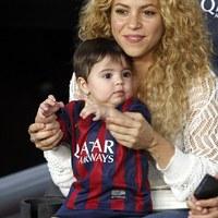 Feliz Cumple Shakira!