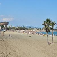 Egy csepp nyár Barcelonetából
