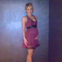 Shakira pocakkal