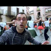 A katalán függetlenségért dallal is lehet harcolni