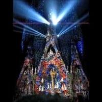 A Sagrada Família új köntösben