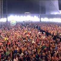La Pegatina koncert Hollandiában