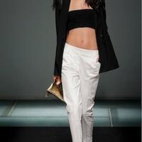 Barcelona Fashion Week - Mango tavasz/nyár