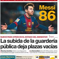 Messi, Messi, Messi