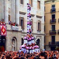 A 2014-es La Mercé fesztivál