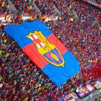 Negyeddöntőben a Barcelona!