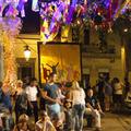 Fesztivál a Grácia negyedben