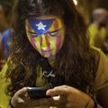 Jordi Cohen képei a nemzeti ünnepről