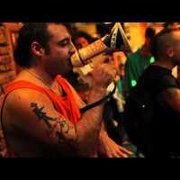 Újabb zenészek a Mariatchi bárban