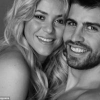 Megszületett Piqué és Shakira gyermeke