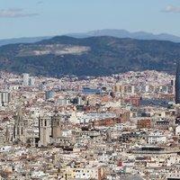 A barcelonaiak elégedettek a városukkal