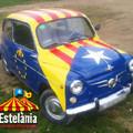 Katalán vásár függetlenségpártiaknak