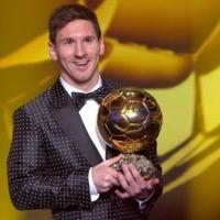 Megint Messi