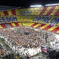 Megakoncert a Camp Nou-ban a független Katalóniáért