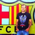 Jordi Alba 25 éves!