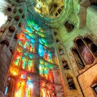 A munkanélkülieknek ingyenes a Sagrada Familia