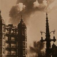 Barcelona bombázásának 75. évfordulója