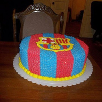 Barca torta
